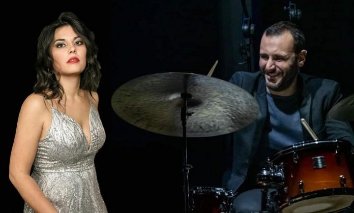 Un'ora di musica live con Emilia Zamuner ospite dell'Elio Coppola Trio su Unica Channel