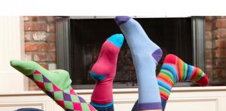 5 febbraio, Giornata del Calzino Spaiato, simbolo dell'accettazione delle diversità e del superamento della solitudine