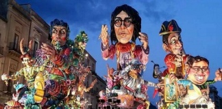 Carnevale 2021: la 135esima edizione di Capua sarà online