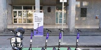 App Moovit e monopattini Reby insieme per una mobilità sempre più integrata anche a Caserta