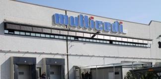 Ruba auto nel deposito Multicedi e travolge la guardia giurata: arrestato un 30enne a Pastorano