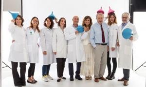 """""""Cerco un Uovo Amico!"""": uova di Pasqua per sostenere la ricerca contro i Tumori Solidi Pediatrici"""