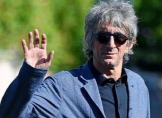 """""""I fratelli De Filippo"""" da oggi a Capua, la città che ammaliò il regista Rubini già 5 anni fa"""