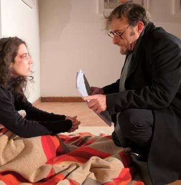 """""""Quel muro di silenzio"""": il dramma dei desaparecidos al PalArti di Capodrise"""