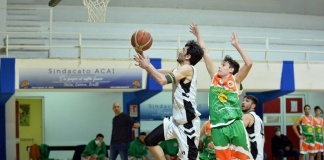 Basket, secondo successo consecutivo della Ble Juvecaserta Academy