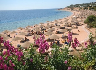 Domina Coral Bay Sharm El Sheikh