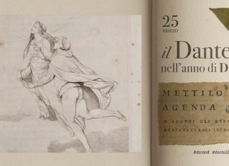 Giornata nazionale dedicata a Dante Alighieri