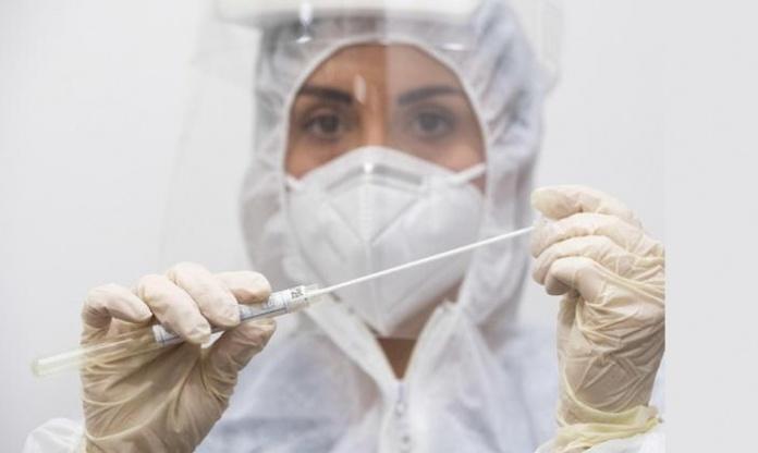 In Campania iniziate le prenotazioni per la vaccinazione agli over 70