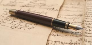 Il 21 Marzo è la Giornata Mondiale della Poesia