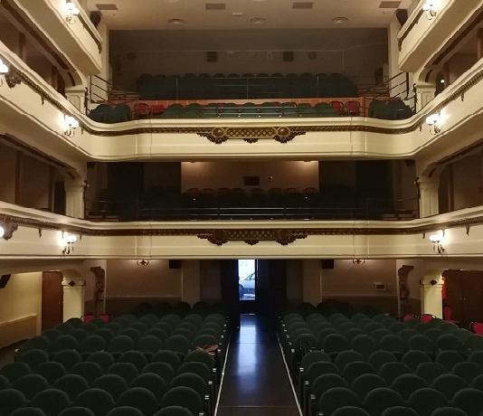 Teatro Ricciardi Capua