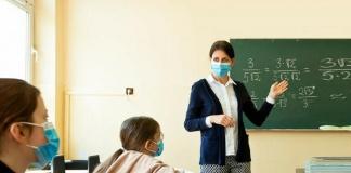 Vaccinazione docenti