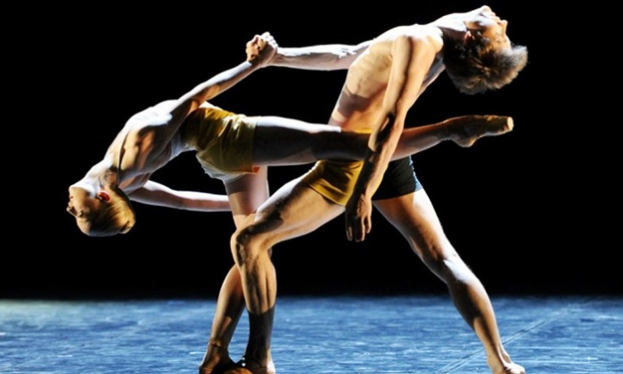 """Da Caserta """"Talking about dance"""": così la danza si adegua alla pandemia. On line la rassegna"""