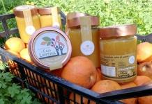 """La """"marmellata delle Regine"""" da oggi in vendita on line. Gli agrumi della Reggia di Caserta,da prodotto di scartoa bene sociale"""