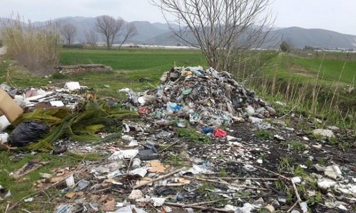 Rifiuti nei canali di bonifica: urgente il Protocollo Consorzio di Bonifica Volturno – Comuni per la sicurezza ambientale