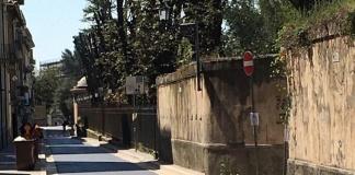 Caserta piano asfalti: completato il rifacimento di via Gasparri. Via al traffico veicolare dalle ore 16