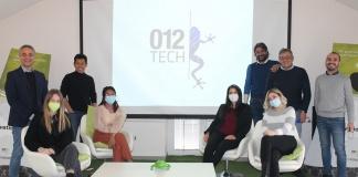 012Tech è il primo consorzio italiano di start up