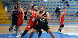Basket, la Ble Juvecaserta Academy perde per un solo punto sul campo del Sant'Antimo