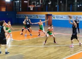 Basket, la Ble Juvecaserta Academy si impone sul campo del Secondigliano