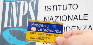 Caserta, 84 denunce per illegittima percezione del reddito di cittadinanza