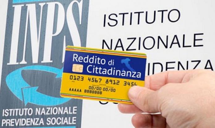 Caserta, reddito di cittadinanza