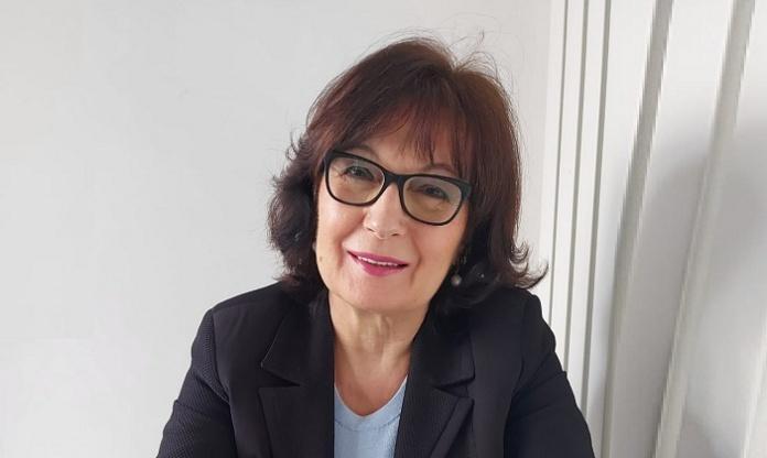 Cecilia Amodio, presidente Comitato provinciale UNICEF Caserta