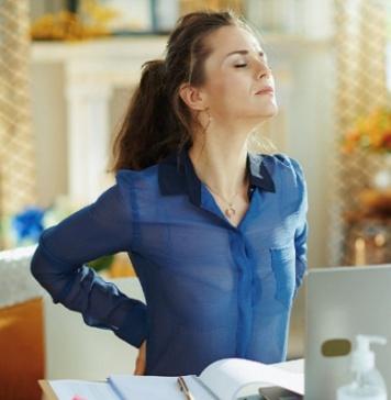 Effetti collaterali da Smart working, i consigli per stare bene