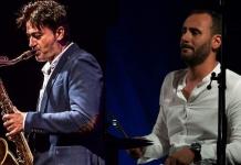 Domani in diretta social su Unica Channel Elio Coppola omaggia De Crescenzo con Daniele Scannapieco