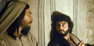 Gesù di Nazareth di Franco Zeffirelli, 1977