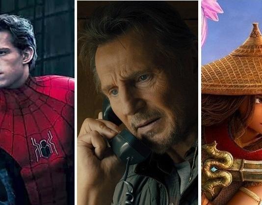 I film in streaming da vedere nel 2021