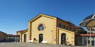 La biblioteca comunale di Caserta Alfonso Ruggiero