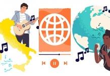 La musica italiana alla conquista del mondo, i cantanti più famosi all'estero e i nuovi linguaggi