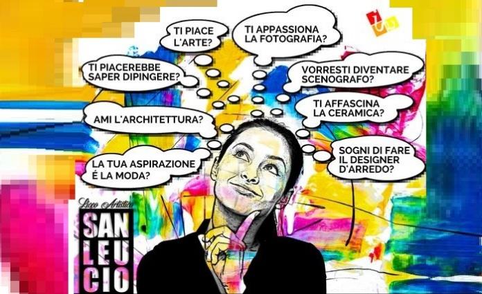 Liceo Artistico San Leucio