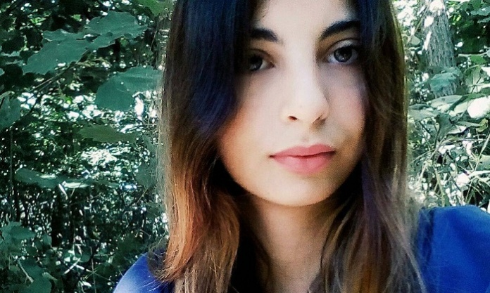 Lucia Ferrara