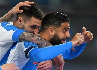 Napoli-Lazio, allo stadio Maradona punti preziosi per conquistare l'Europa