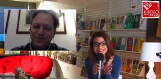 Paolo Giulierini al Capua il Luogo della Lingua live streaming