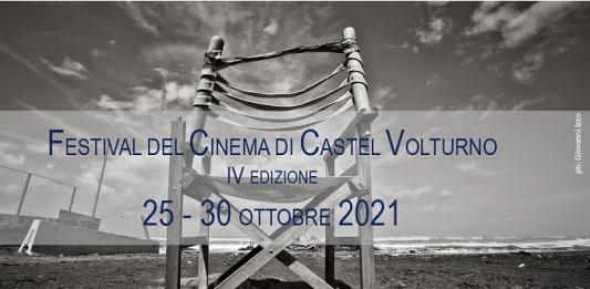 Festival del cinema di Castel Volturno: ecco il bando internazionale per la IV edizione