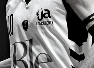 sponsor juvecaserta academy