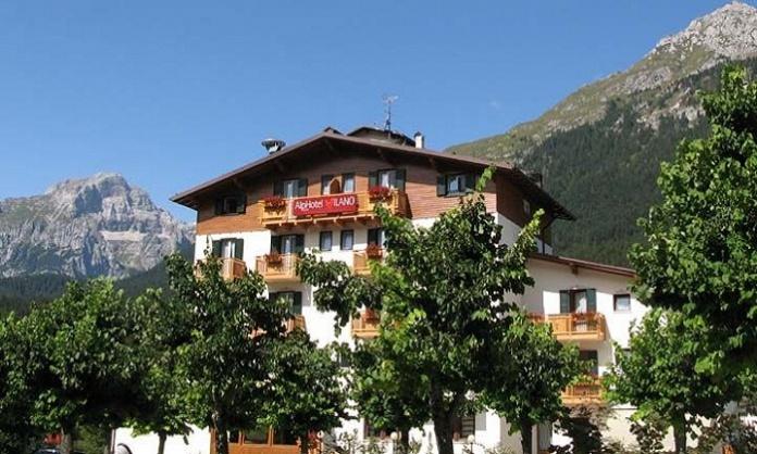 Andalo, la località del Trentino perfetta per una vacanza in famiglia