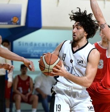 Basket, la Juvecaserta batte Sant'Antimo e da domenica via alla poule promozione