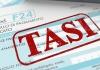 Caserta, prescritti gli avvisi di pagamento per la TASI 2015