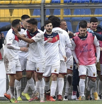 Casertana a Castellammare per i play-off