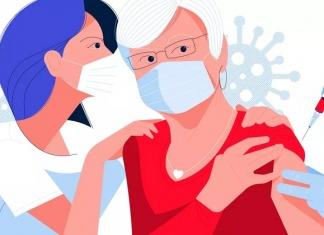 Covid in Campania, il report settimanale registra ancora un alto numero di infetti