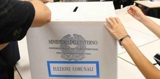 Elezioni Amministrative a Caserta