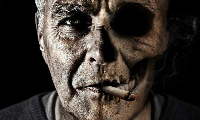 Giornata internazionale contro il fumo