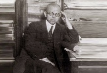 I romantici versi del poeta libanese Elia Abu Madi