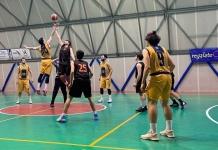 Il Basket Casapulla torna alla vittoria