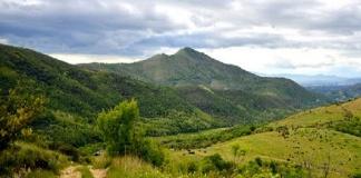 Parco dei Colli Tifatini