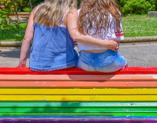 Rain Arcigay Caserta ha in programma una serie di attività in tutta la provincia a sostegno delle persone LGBTI+