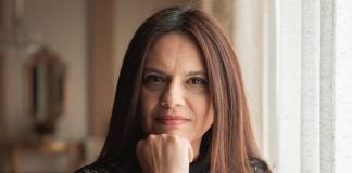Teresa Sparaco