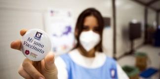 vaccinazioni - regione campania